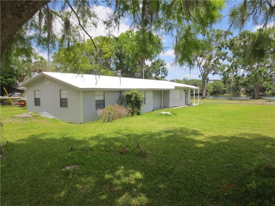 Single Family Residence, Ranch - ASTOR, FL (photo 3)
