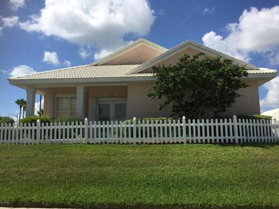 Key West, Single Family - Daytona Beach Shores, FL (photo 1)