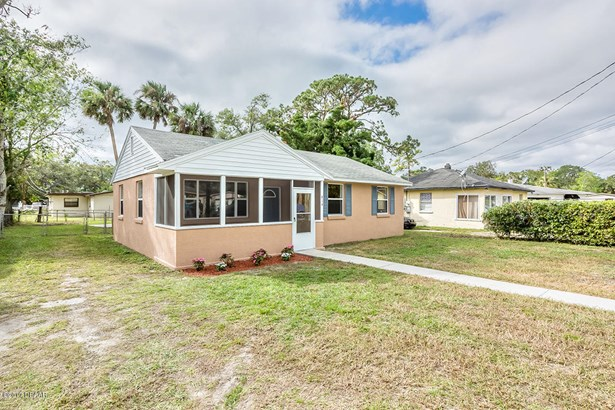 Bungalow, Single Family - Daytona Beach, FL (photo 3)