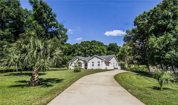 Single Family Residence, Contemporary - DELAND, FL (photo 2)