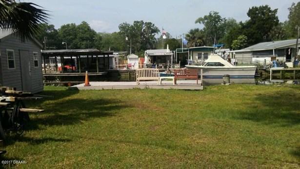 Single Family Lot - Satsuma, FL (photo 1)