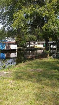 Single Family Lot - Satsuma, FL (photo 2)