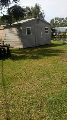 Single Family Lot - Satsuma, FL (photo 4)