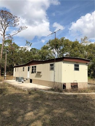 Manufactured/Mobile Home - LAKE HELEN, FL (photo 1)
