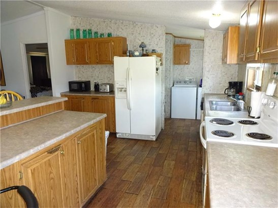 Manufactured/Mobile Home - PIERSON, FL (photo 5)