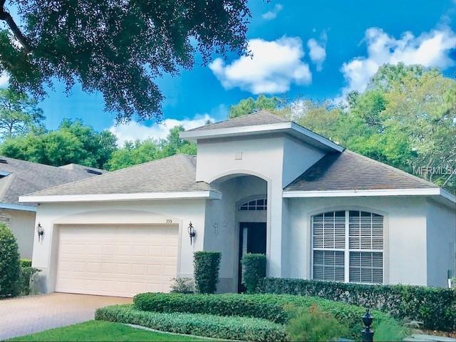 Single Family Residence, Contemporary - DELAND, FL