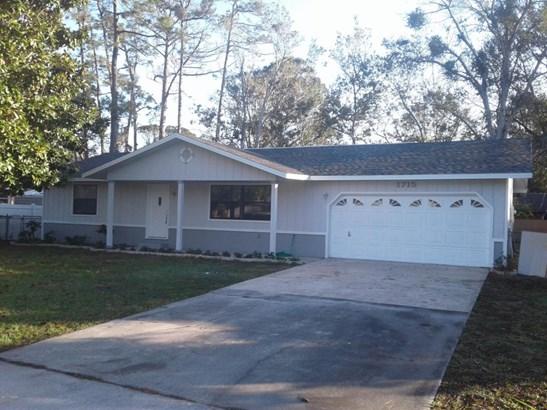 Ranch, Single Family - Edgewater, FL (photo 1)
