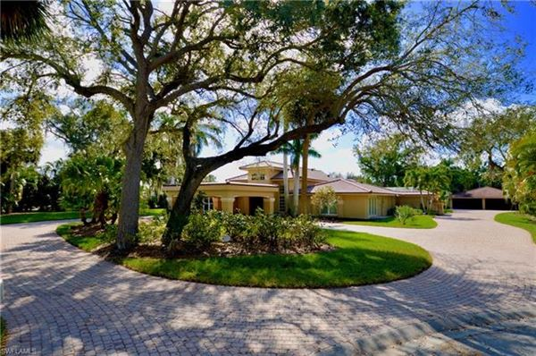 4134 Erindale Dr, North Fort Myers, FL - USA (photo 1)