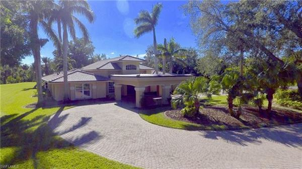 4134 Erindale Dr, North Fort Myers, FL - USA (photo 2)