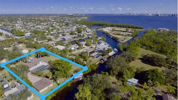 4134 Erindale Dr, North Fort Myers, FL - USA (photo 3)