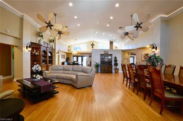 4134 Erindale Dr, North Fort Myers, FL - USA (photo 5)