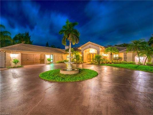 15110 Bain Rd, Fort Myers, FL - USA (photo 2)