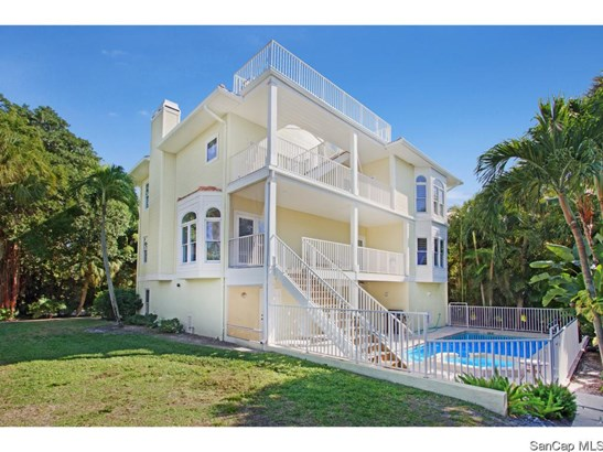 11505 Gore Ln, Captiva, FL - USA (photo 3)