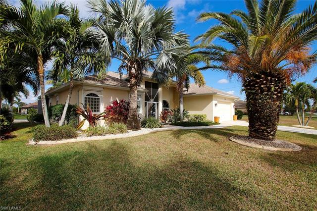 2715 Sw 35th Ln, Cape Coral, FL - USA (photo 1)