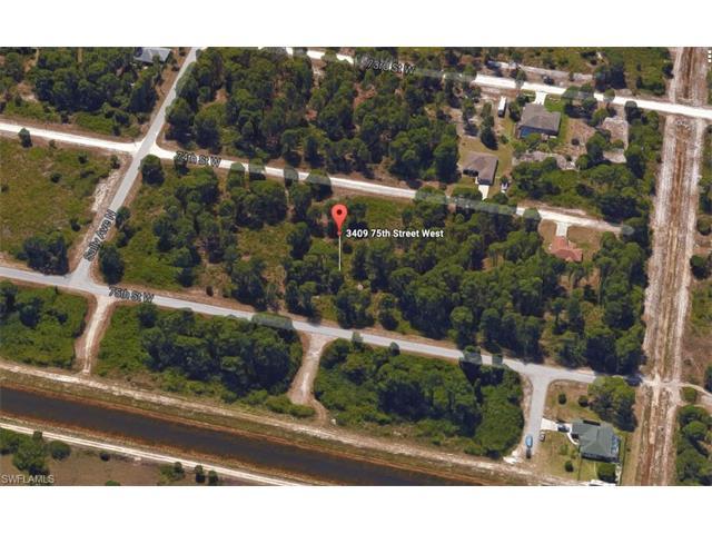 3409 75th St W, Lehigh Acres, FL - USA (photo 1)