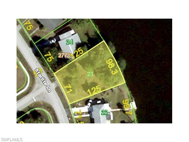 2296 Starlite Ln, Port Charlotte, FL - USA (photo 1)