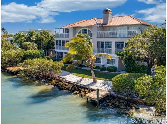 1552 San Carlos Bay Dr, Sanibel, FL - USA (photo 1)