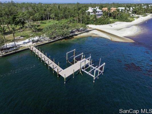 1036 Bayview Dr, Sanibel, FL - USA (photo 1)