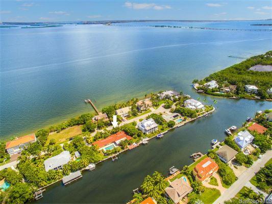 1525 San Carlos Bay Dr, Sanibel, FL - USA (photo 1)