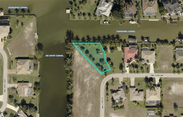 2725 Sw 35th Ln, Cape Coral, FL - USA (photo 1)