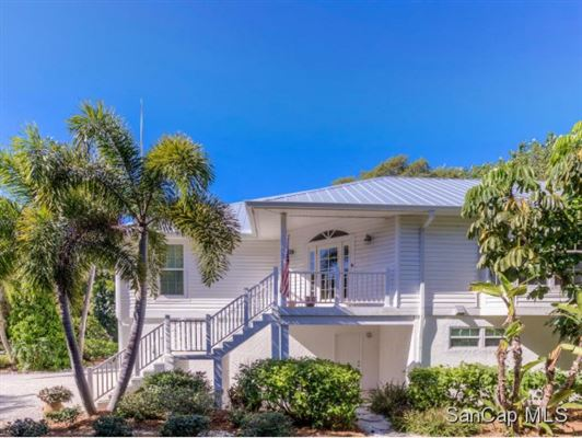 11500 Chapin Ln, Captiva, FL - USA (photo 1)