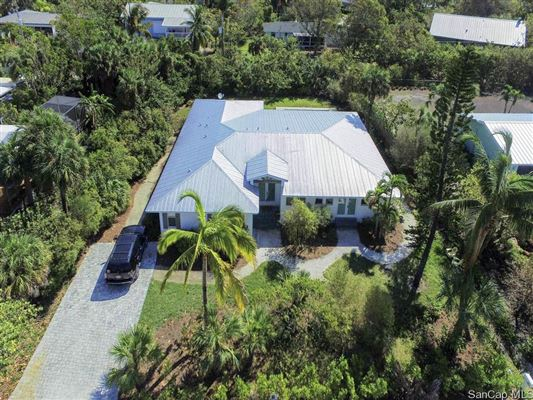 1152 Buttonwood Ln, Sanibel, FL - USA (photo 5)