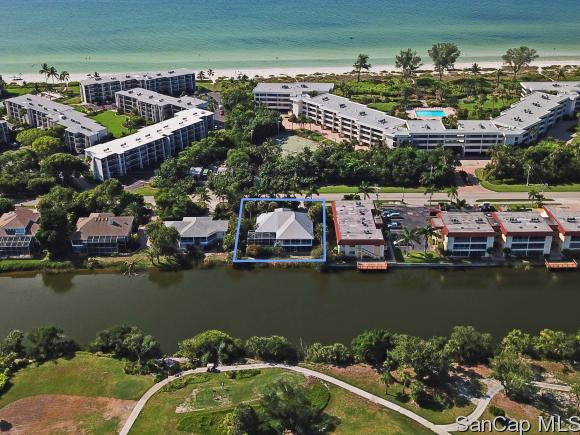 1564 Middle Gulf Dr, Sanibel, FL - USA (photo 1)