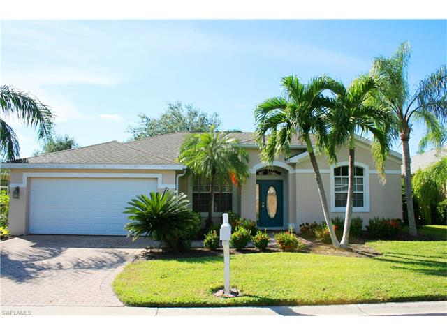 12786 Meadow Hawk Dr, Fort Myers, FL - USA (photo 1)