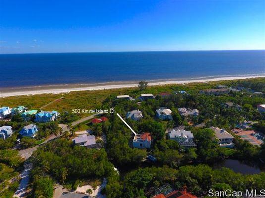 500 Kinzie Island Ct, Sanibel, FL - USA (photo 1)