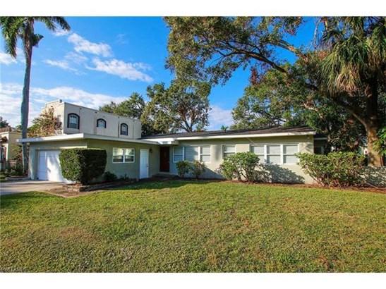 1349 Alcazar Ave, Fort Myers, FL - USA (photo 1)
