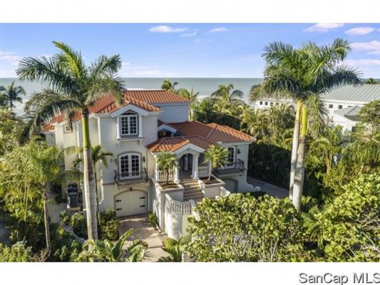 4265 West Gulf Dr, Sanibel, FL - USA (photo 1)