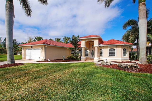 2719 Sw 35th Ln, Cape Coral, FL - USA (photo 1)