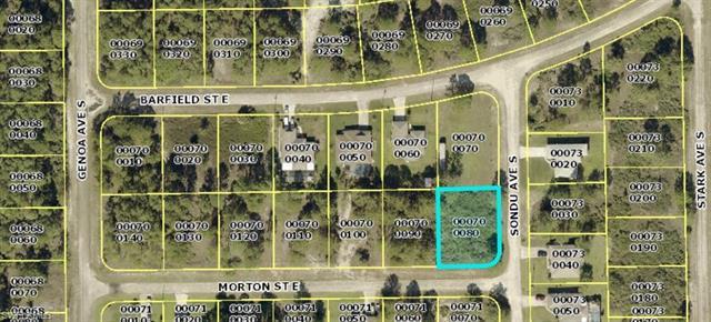 1117 Morton St E, Lehigh Acres, FL - USA (photo 5)