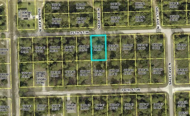 3409 75th St W, Lehigh Acres, FL - USA (photo 2)