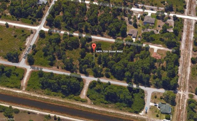 3409 75th St W, Lehigh Acres, FL - USA (photo 4)