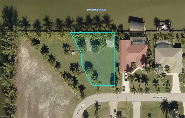 2723 Sw 35th Ln, Cape Coral, FL - USA (photo 1)