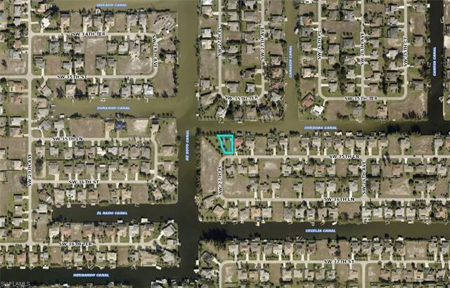 2723 Sw 35th Ln, Cape Coral, FL - USA (photo 2)