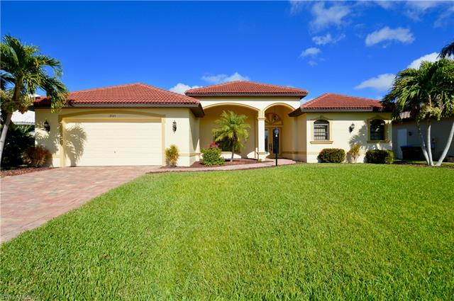 2725 Sw 52nd St, Cape Coral, FL - USA (photo 1)