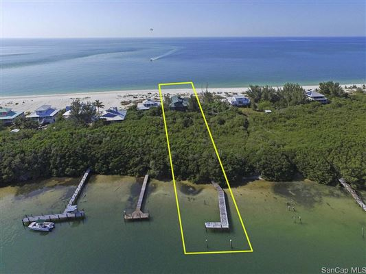 12616 South Banks Dr, Captiva, FL - USA (photo 1)