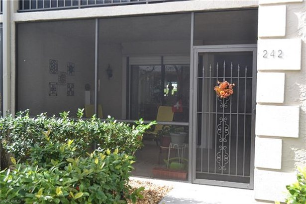 16260 Kelly Cove Dr Ne 242 242, Fort Myers, FL - USA (photo 1)