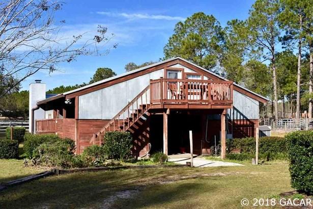 Ranch, Detached - Archer, FL (photo 1)