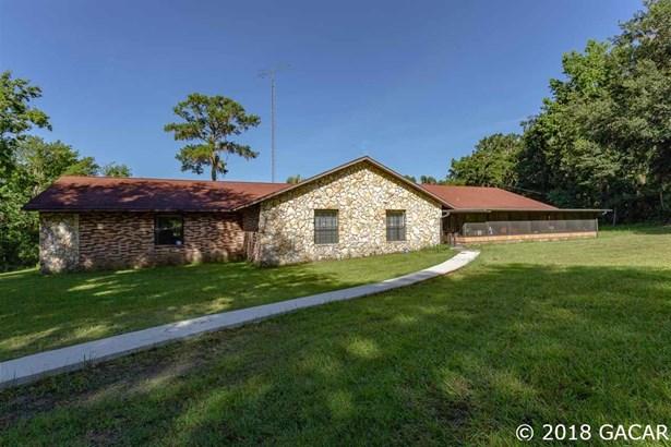Ranch, Detached - Micanopy, FL (photo 2)