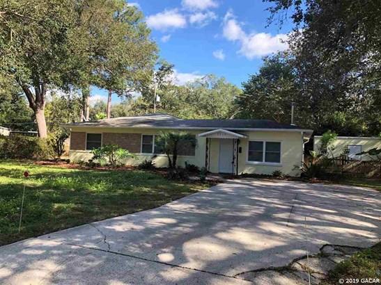 Rental, 1 Story,Vintage - Gainesville, FL