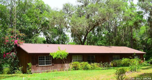 Ranch, Detached - Hawthorne, FL (photo 1)