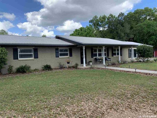 Traditional, Detached - Newberry, FL