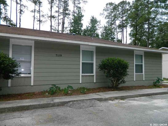 1 Story, Rental - Gainesville, FL