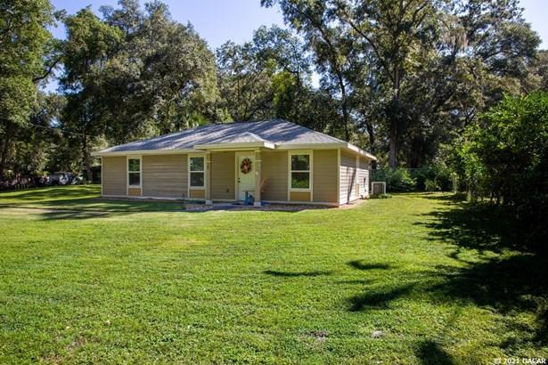Cottage, Detached - Micanopy, FL