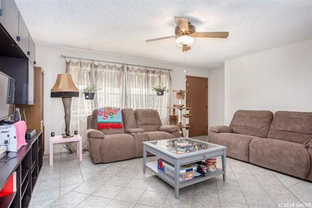 Contemporary, Detached - Morriston, FL (photo 4)