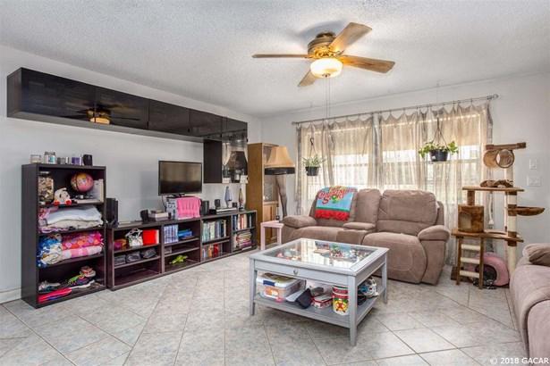 Contemporary, Detached - Morriston, FL (photo 5)