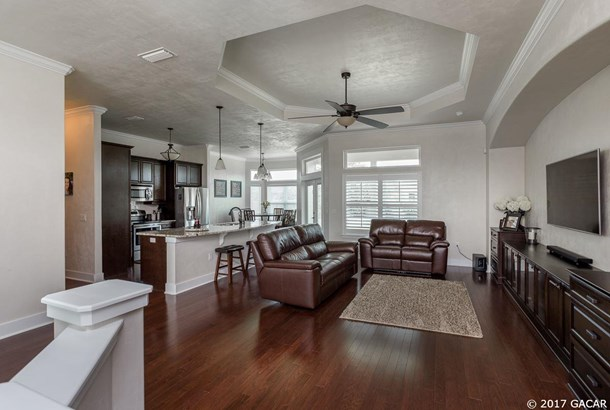 Traditional, Detached - Gainesville, FL (photo 4)